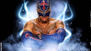 WWE Rey Mysterio Theme Song 2009 - 2016, 1 Hour!!