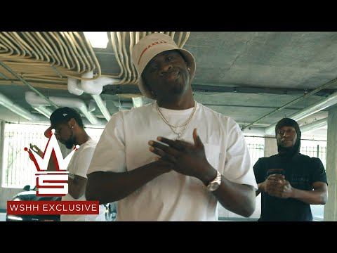 G4 Boyz feat. G4Choppa - SBA Job (Official Music Video)