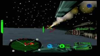 Battlezone: Rise of the Black Dogs (N64): (Commander mode) Black Dog Mission 1: Grab the Scientists