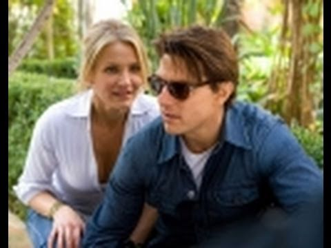 KNIGHT AND DAY Trailer / Rare Making Of HD