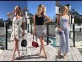 Vacation/Spring 2018 | Fashion Try-On Haul