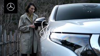 She's Mercedes   長野県諏訪湖の老舗鰻屋が語る未来への挑戦とは   メルセデス・ベンツ