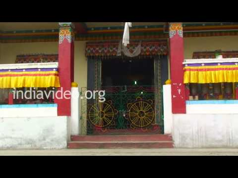 Mon Autonomous Region Demand Committee Office, Tawang