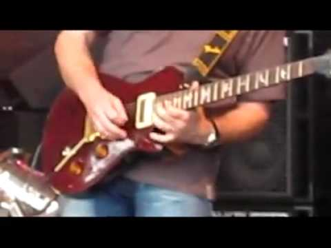 Summer Wine Spielen Rock U Like A Hurricane Mp4 Youtube