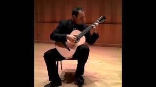 David Adele - Danza Lucumi by Ernesto Lecuona