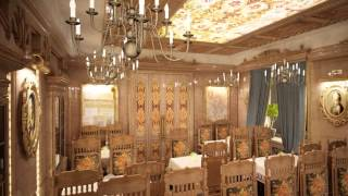 молдавский ресторан в Москве