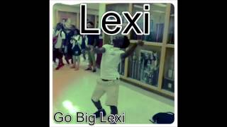 Big Lexi - Go Big Lexi Inst (prod. by Young Ice)