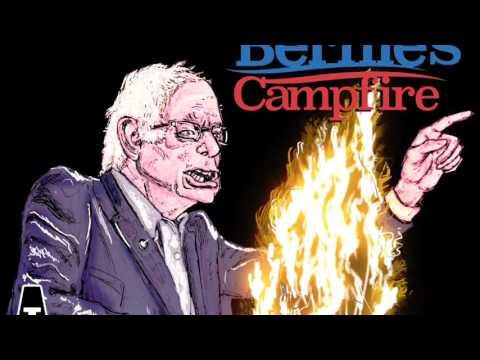 Bernie's Campfire - Radical Ideas from Iowa