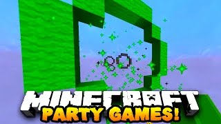 Minecraft PARTY GAMES 'FUNNY MOMENTS!' #16 w/PrestonPlayz, PeteZahHutt & Lachlan