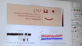 IBM Scientists Honor 150 Years of Swiss and Japanese Relations