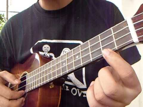 Just Give Me A Reason Ukulele Tutorial Quick And Easy Youtube