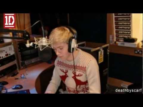 1DHQ Niall Horan + Tracklist | The Hits Radio Takeover (February 5th, 2012)