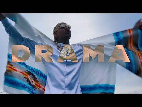 "(FREE) Lil Durk Type Beat ""Drama""   Polo G Type Beat 2019 (prod. Andyr)"