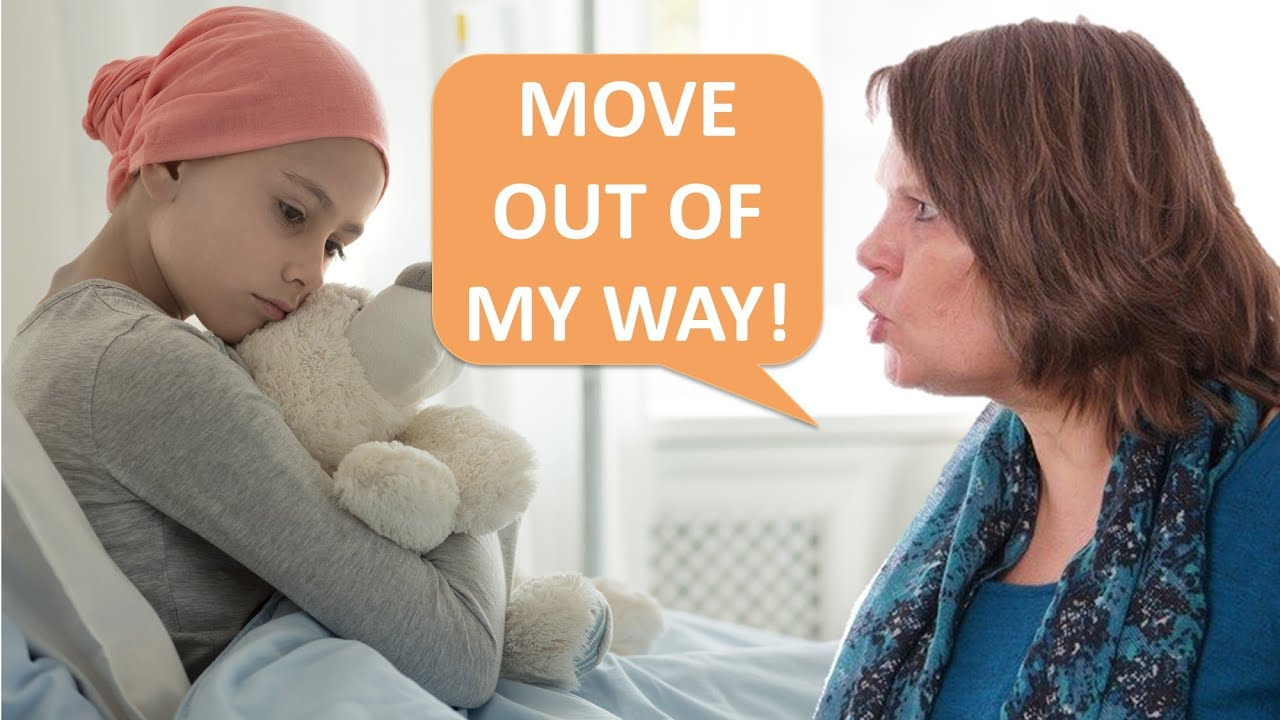 Karen Ruining a Cancer patient's Make-a-Wish day! r/EntitledParents
