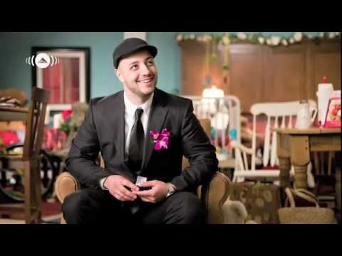 Maher Zain - Baraka Allahu Lakuma Official Lyrics Video.