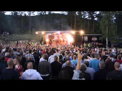 Albatec Racing RallycrossRX Sweden