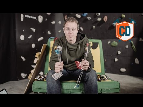 Building Your Trad Climbing Rack | Climbing Daily Ep.861
