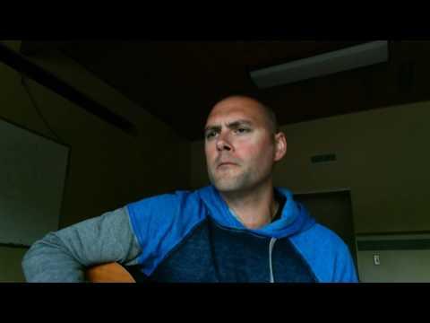 Fear is a Liar by Zach Williams (Covered by Garrett Beatty)