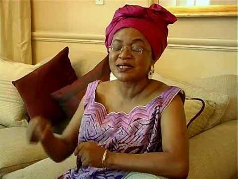 News24 interviews Baleka Mbete