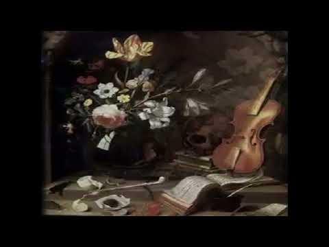Opus 115 - 'Solitude'  Dark/Sad Neo-Baroque Music For Cello & Harpsichord (Original Composition)