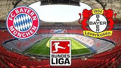FC Bayern München vs Bayer Leverkusen - 30.11.2019 ⚽ 13.Spieltag - Bundesliga 2019/2020 | PES 2020