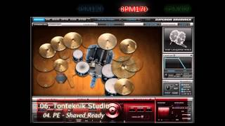 THE METAL FOUNDRY SDX ALL Built-in Presets Demo!!
