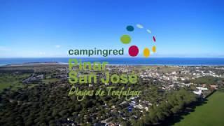 Camping Pinar San José, Playas de Trafalgar (Costa de la Luz)