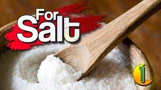 Super Smash Bros. Wii U | For Salt: Bloodlust Rage #1
