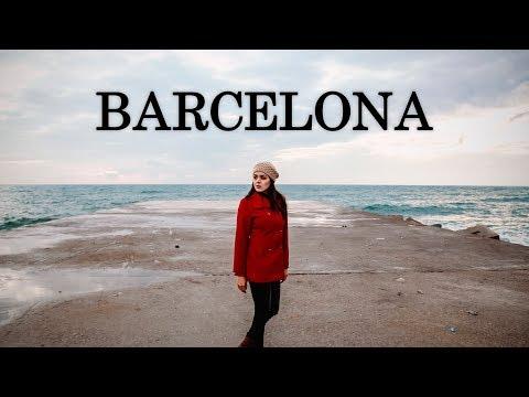 Dreaming Barcelona - Travel Video