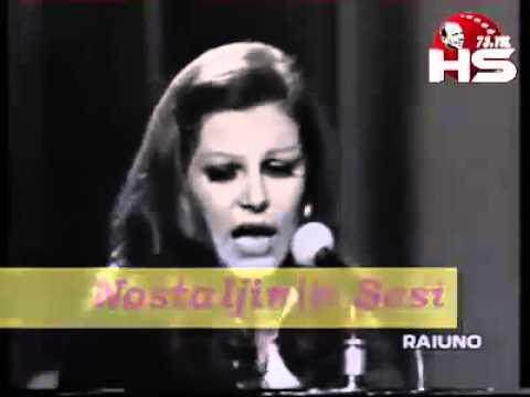 Milva - Bella Ciao (orijinal versiyon / Türkçe altyazı)