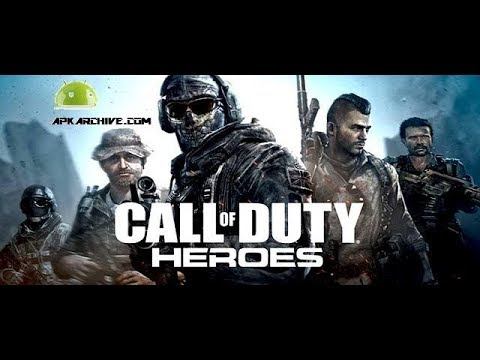 download call of duty strike team android highly compressed