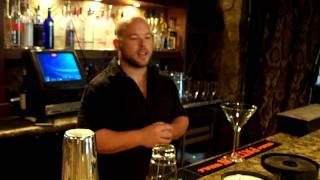 How To Make a Lemon Drop Martini