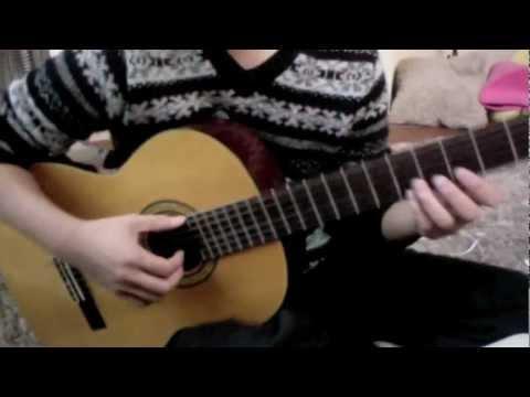 Jingle Bell Rock (Christmas Jazz Guitar)