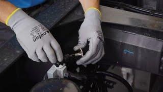 JALTEST TOOLS | NUEVO Kit para la extracción de uniones neumáticas Raufoss ABC System (50105117)