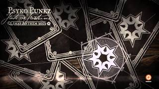 Psyko Punkz - Fate Or Fortune ( Qlimax 2012 Anthem ) ( By Taiwan RC 夫妻檔 )
