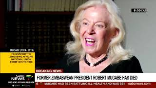 Robert Mugabe's relationship with the UN