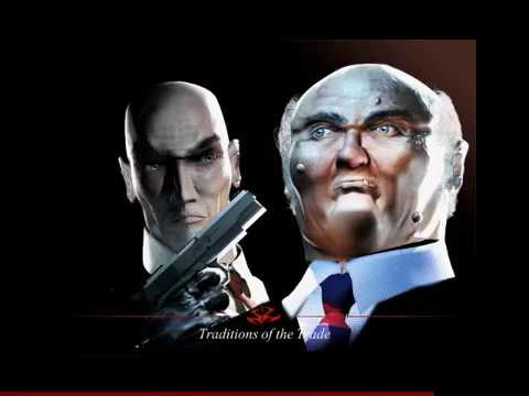 Traditions of the Trade - Suit only - Fiber wire - Stealth style ( Hitman Codename 47 )