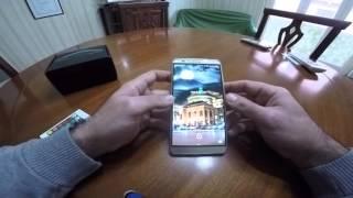 Videoreview Smart Remote BroadLink RM-PRO