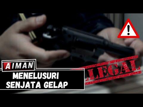 Menelusuri Senjata Gelap - AIMAN (1)