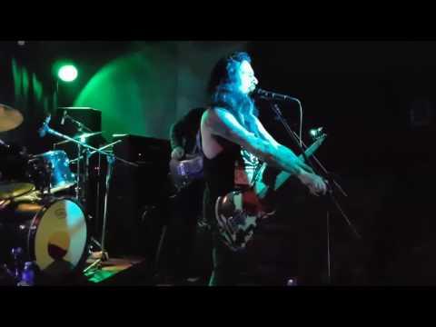 ANTIDEMON (En vivo), Montevideo Uruguay, (Amardcore Pub)