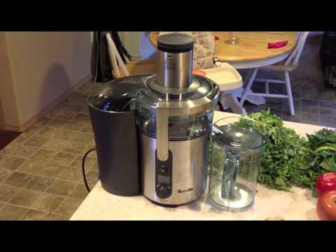 Juicing Recipes - Lemon Zinger aka Lemon Ginger Blast
