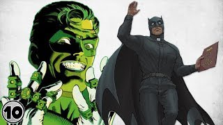 Download Top 10 Craziest DC Crossovers Mp3 and Videos