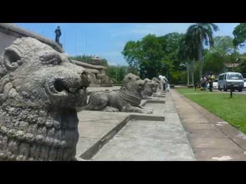SRY LANKA - COLOMBO