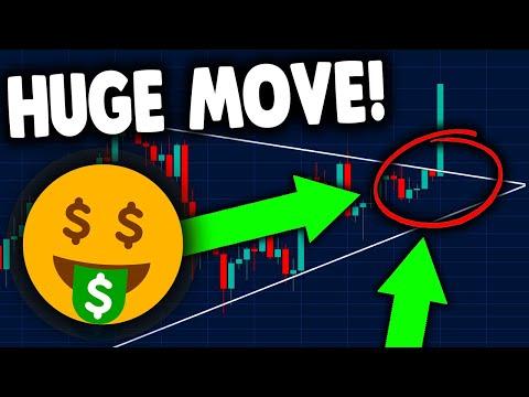 🚨 BITCOIN PRICE SET TO EXPLODE!! BITCOIN & ETHEREUM PRICE TARGET! (Exact ETH + BTC Price Prediction)