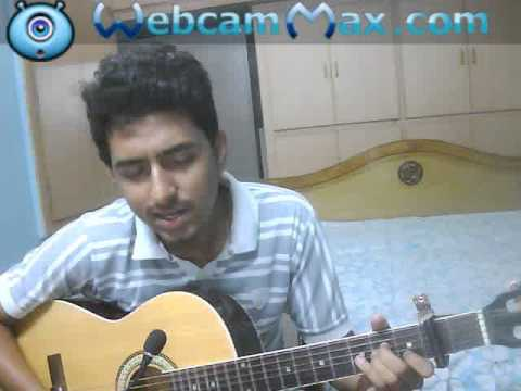 Onnum Puriyala - Kumki Guitar cover and chords