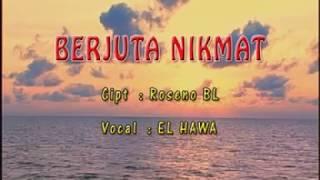 EL HAWA__BERJUTA NIKMAT