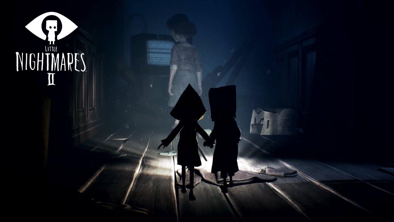 Little Nightmares Gets Grim New Gameplay Footage