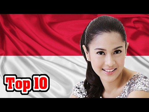 Top 10 AMAZING Facts About INDONESIA