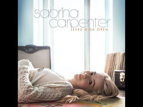 TOO YOUNG - Karaoke - Sabrina Carpenter