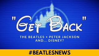 NEW DETAILS on Peter Jackson's 2020 Beatles Film: Title, Release Date, and... Disney #BeatlesNews